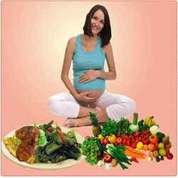 Vitamin cho phụ nữ mang thai