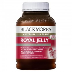 Blackmore Royal Jelly - Sữa ong chúa