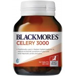 Blackmores Celery - Phòng ngừa bệnh Gout