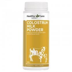 Healthy care - colostrum powder - sữa bò non dạng bột 300g