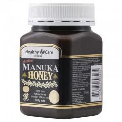 Healthy care Manuka Honey - Mật ong Manuka Úc nguyên chất +220mg/kg