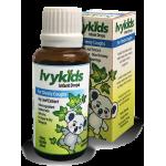 Ivykids - Tinh chất trị ho  cho trẻ sơ sinh và trẻ nhỏ