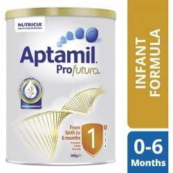 Nutricia - Aptamil profutura số 1 cho trẻ từ 0-6 tháng tuổi