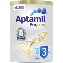 Nutricia - Aptamil profutura số 3 cho trẻ từ 1-3 tuổi