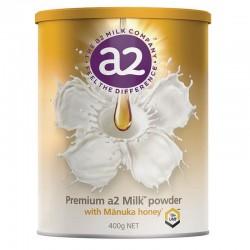 A2 - Sữa mật ong Manuka