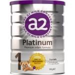 A2 - A2 Platinum