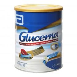 Abbort - Glucerna - Sữa tiểu đường Glucerna