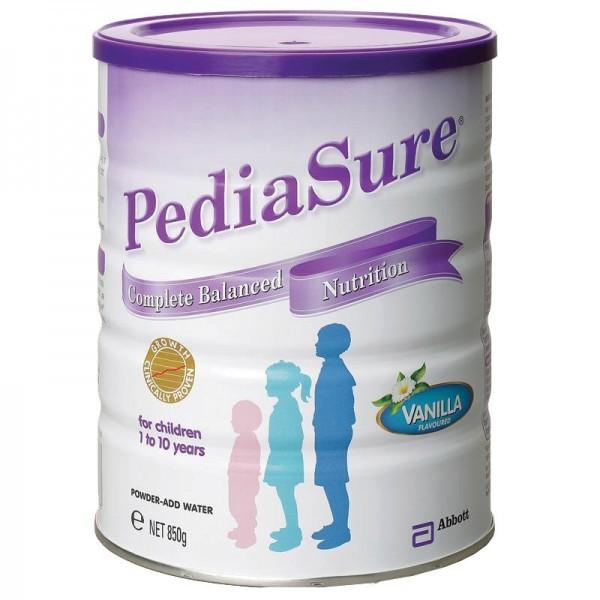 Abbort - Pediasure - Sữa bột Pediasure