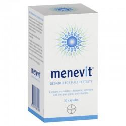 Bayer - Menevit - Tăng cường sinh lý Nam