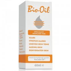 Bio Oil - Tinh dầu làm mờ sẹo, thâm nám, vết rạn da