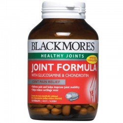 Blackmores Joint Formula - Bổ khớp - 120 Tablets