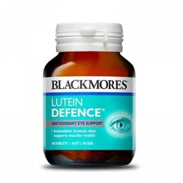 Blackmores Lutein- Defence - Bổ mắt