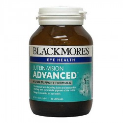 Blackmores Lutein-Vision Advanced - Bổ mắt