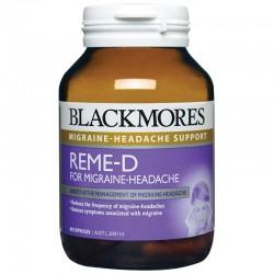 Blackmores Reme D Đau nửa đầu