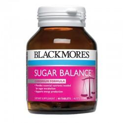 Blackmores Sugar Balance - Cân bằng đường huyết
