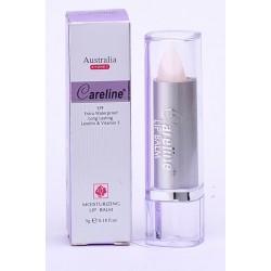 Careline Moisturising Lip Balm - Son dưỡng môi giữ ẩm, chống nắng