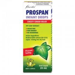 Prospan Infant drops - Thuốc ho thảo dược