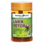 Healthy Care - Giải độc gan - Liver detox