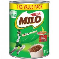 Nestle Milo Australia