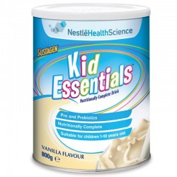 Nestle -  Kid Essentials - Sữa bột  Kid Essentials