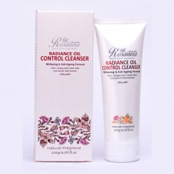 Rosanna Radiance Oil Cleanser - Sữa rửa mặt