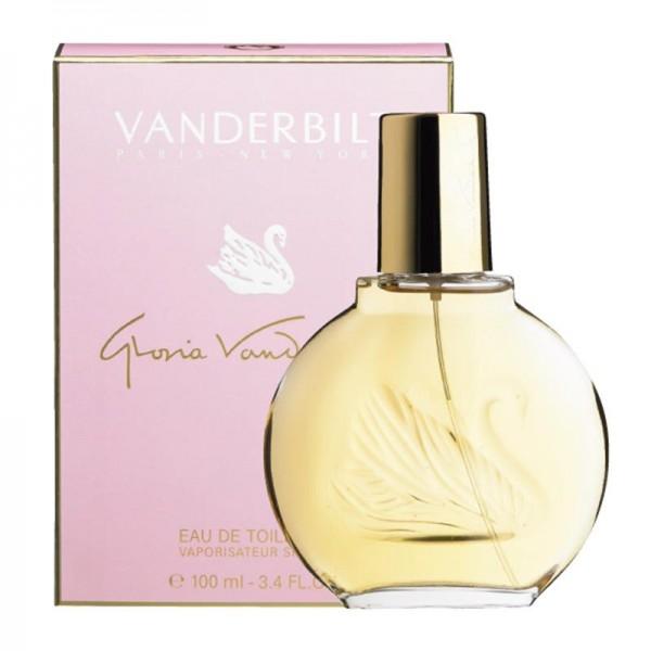 Nước hoa Vanderbilt Eau De Toilette Spray